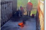 Brennen und Löschen II