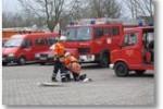 Besuch der Feuerwehrtechnischen Zentrale (FTZ) in Cadenberge