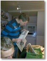 Oldie Treffen Zeitung