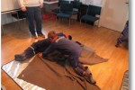 Erste-Hilfe-Kurs Teil 1 02.02.2013
