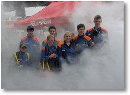 Gruppe Nebel